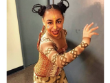 A Lion King Master Class w/ Grace Capeless (5th-12th grade)