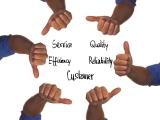 Building Customer Relationships (WPG597-62)