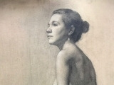 Drawing Intensive Workshop with Mackenzie Swenson: Week 1