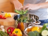 Eat Like Your Life Depends On It: Nutrition and Cancer Prevention