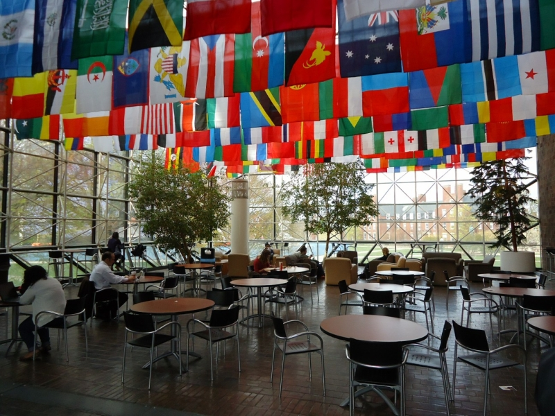 Original source: https://upload.wikimedia.org/wikipedia/commons/b/b1/Flags_of_students_home_countries_at_the_University_of_Rochester.jpg