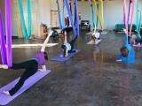 Thursday PM Aerial Yoga