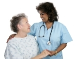CNA: Certified Nurse Assistant: Daytime