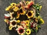 Natural Wreath Making