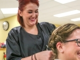 Cosmetology Career Exploration Track