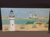 Arts and Crafts with Michelle: Summer Beach Magnet