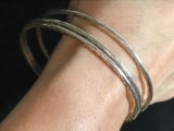 Jewelry - Bangle Bracelets for Beginners 10.28.19