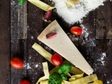 The Language and Culture of Italy through Food