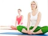 Absolute Beginner Yoga - Session 2