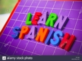 Spanish for Beginners Part II