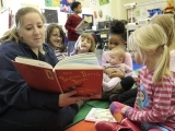 How to Read with your Child (Like a Teacher) Grades: K-2