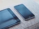 iPad/iPhone Basics