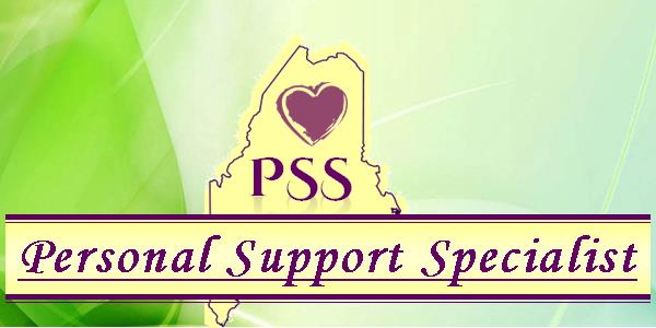 Personal Support Specialist