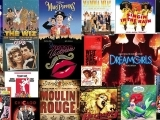3rd-6th Programs #1: Movie Musical Madness!