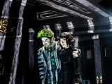 Beetlejuice (3-week workshop) - 4th - 12th Grade