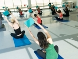 Pilates/ Yoga Combination - Session I