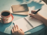 Write Your Life Story: Two Pages at a Time