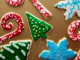 Cookie Decorating: Holidays! (Single)