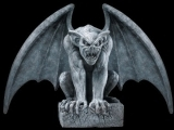 An Education in the Grotesque: The Gargoyles of Yale University
