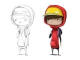 Illustration: Character Design Studio