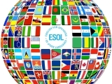 ESOL for Work, Home & Community