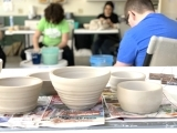 Pottery Basics - Daytime Class - Session A