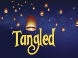 AGES 5-8 Summer Camp Session 3 TANGLED