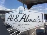 Coach Bus Trip:  Row Row Row Your Boat with Al & Alma's on Lake Minnetonka   FULL