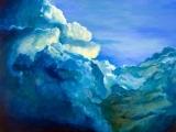 Adult Acrylic Painting - Fridays