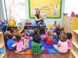 Early Childhood Training- PreK