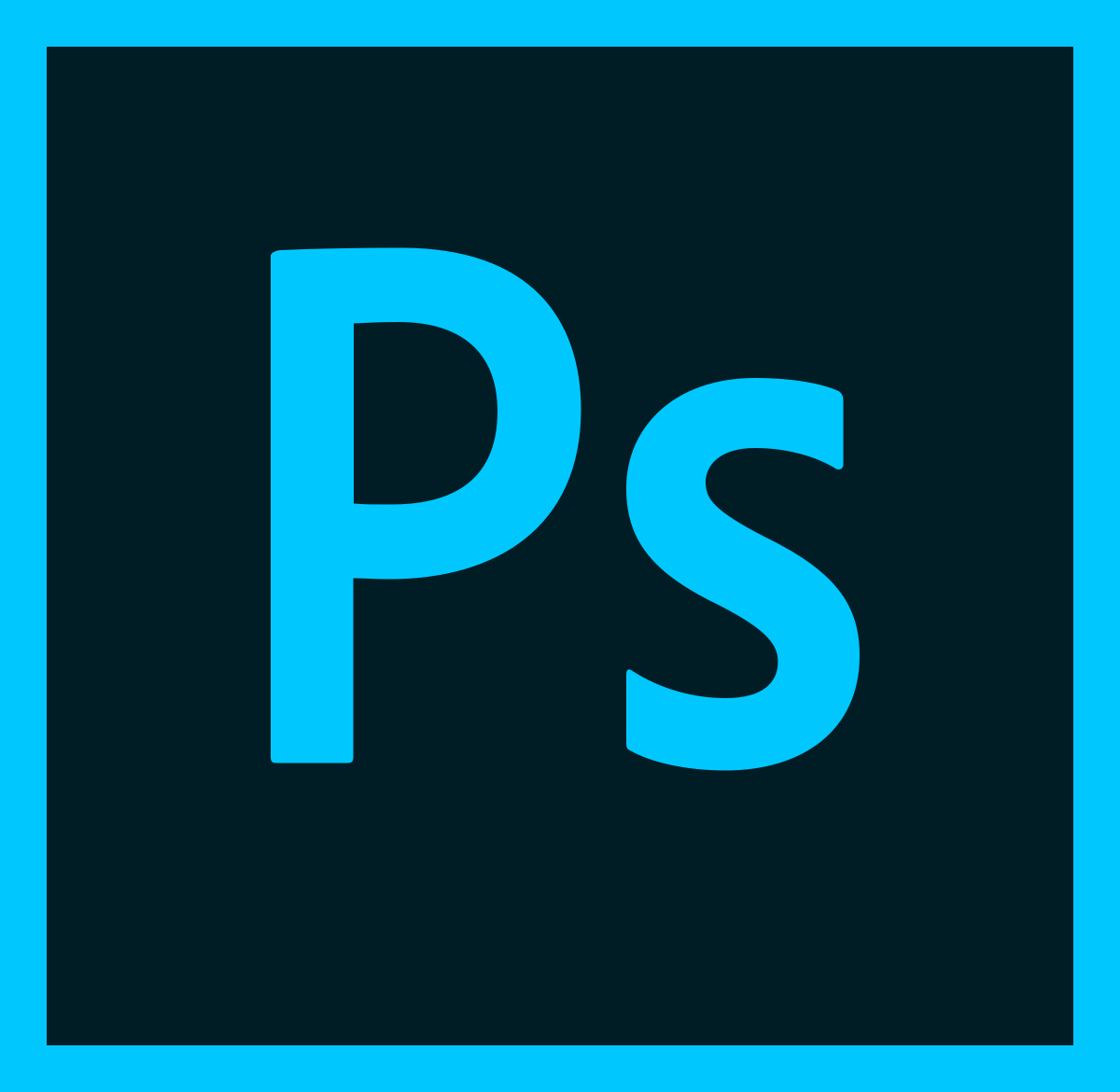 Photoshop for Presentations 5/6