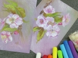 The Art Club—Magic in the Flower Garden
