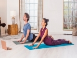 Relaxation and Stress Reduction with Hatha Yoga
