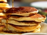 Pancake Breakfast Mix for Mother's Day