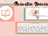 Animation Maniacs (Beginner) June 14-18