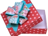 Pretty Paper Packages (Session 2)