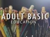 Adult Basic Education English (ABE)