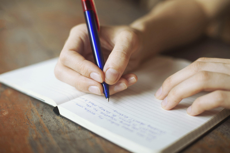 Creative Writing 3/5