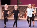 Dance for Little Stars in Grades K-2