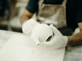 Casting and Mold Making with Plaster - Workshop