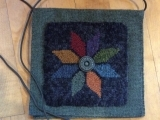 Beginning Rug Hooking