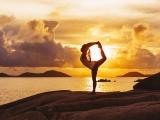 Yoga-Intro to Practice