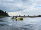Introduction to Sea Kayaking - Belfast