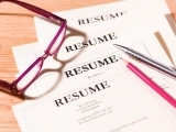 How to Write a Great Resume (October) (Fall 2017)