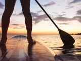 Stand-Up Paddleboarding, Introduction - Session II