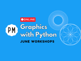 [Online] Graphics with Python