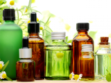 Essential Oils for Health Promoting Benefits