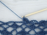 Learn the Art of Crocheting