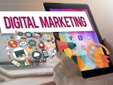 Certificate in Digital Marketing - online, start anytime
