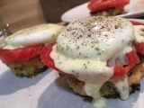 Eggs Benedict From Scratch, Your Way